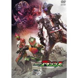 仮面ライダーアマゾンズ VOL.3 [DVD]|ggking