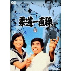 柔道一直線 VOL.5 [DVD]|ggking
