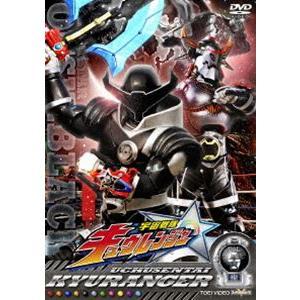 スーパー戦隊シリーズ 宇宙戦隊キュウレンジャー VOL.5 [DVD]|ggking