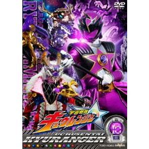 スーパー戦隊シリーズ 宇宙戦隊キュウレンジャー VOL.10 [DVD]|ggking