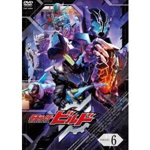 仮面ライダービルド VOL.6 [DVD]|ggking