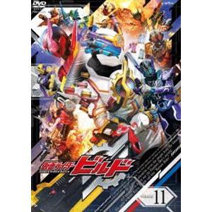 仮面ライダービルド VOL.11 [DVD]|ggking