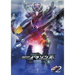 仮面ライダーアマゾンズ SEASON2 VOL.2 [DVD]|ggking