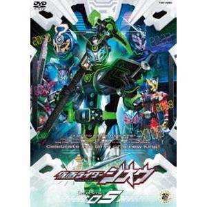 仮面ライダージオウ VOL.5 [DVD]|ggking