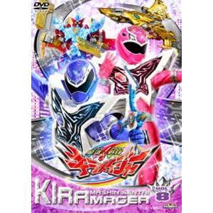 スーパー戦隊シリーズ 魔進戦隊キラメイジャー VOL.8 [DVD]|ggking