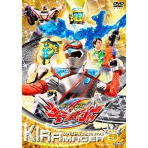 スーパー戦隊シリーズ 魔進戦隊キラメイジャー VOL.9 [DVD]|ggking