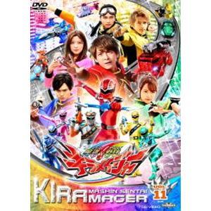 スーパー戦隊シリーズ 魔進戦隊キラメイジャー VOL.11 [DVD]|ggking