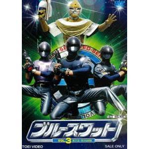 ブルースワット VOL.3 [DVD]|ggking