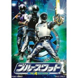 ブルースワット VOL.4 [DVD]|ggking
