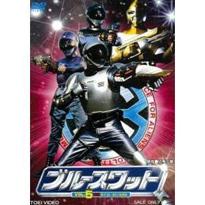 ブルースワット VOL.5 [DVD]|ggking