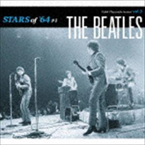 ザ・ビートルズ / スターズ・オブ・'64 #1 ワシントン コロシアム [CD]|ggking