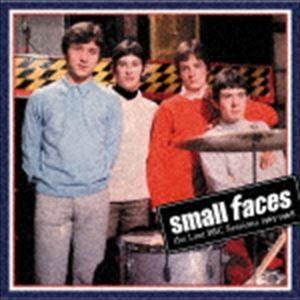 スモール・フェイセス / ザ・ロスト・BBCセッションズ'65-'68 [CD]|ggking