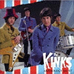 ザ・キンクス / アンソロジー '64-'67 [CD]|ggking
