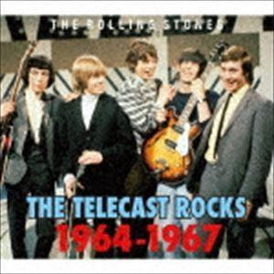 ザ・ローリング・ストーンズ / ザ・テレキャスト・ロックス 1964〜1967 [CD]|ggking