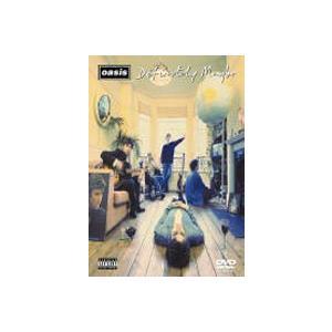 オアシス/デフィニトリー・メイビー [DVD]|ggking