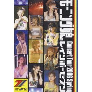 モーニング娘。コンサートツアー2006春〜レインボーセブン〜 [DVD]|ggking