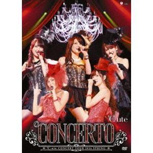 ℃-uteコンサートツアー2016春 〜℃ONCERTO〜 [DVD] ggking
