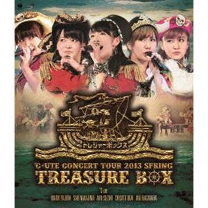 ℃-ute/℃-uteコンサートツアー2013春〜トレジャーボックス〜 [Blu-ray] ggking