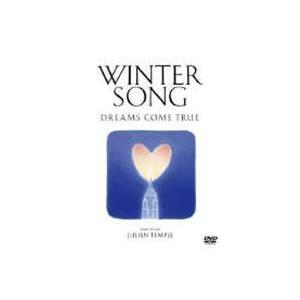 Dreams Come True/WINTER SONG [DVD]|ggking