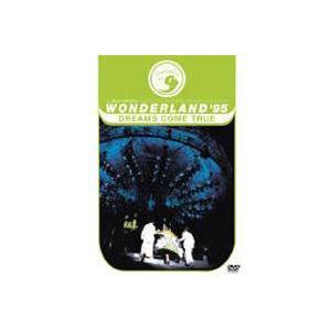 DREAMS COME TRUE/WONDERLAND'95 史上最強の移動遊園地 ドリカムワンダーランド'95 50万人のドリームキャッチャー [DVD]|ggking