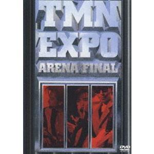 TM NETWORK/EXPO ARENA FINAL [DVD]|ggking