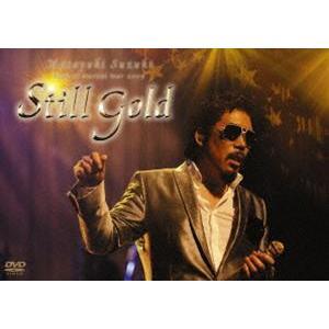 鈴木雅之/〜taste of martini tour 2009 Still Gold〜 [DVD]|ggking
