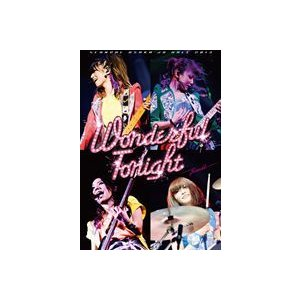 SCANDAL OSAKA-JO HALL 2013 Wonderful Tonight [DVD]|ggking