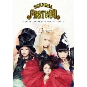 SCANDAL ARENA LIVE 2014「FESTIVAL」 [DVD]|ggking