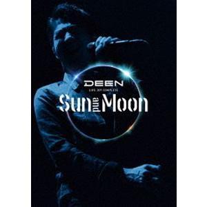 DEEN LIVE JOY COMPLETE 〜Sun and Moon〜 [DVD]|ggking