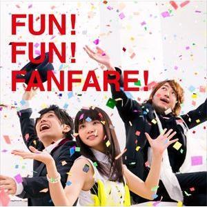 いきものがかり / FUN! FUN! FANFARE!(通常盤) [CD]|ggking