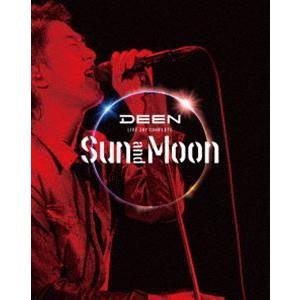 DEEN LIVE JOY COMPLETE 〜Sun and Moon〜 (初回仕様) [Blu-ray]|ggking