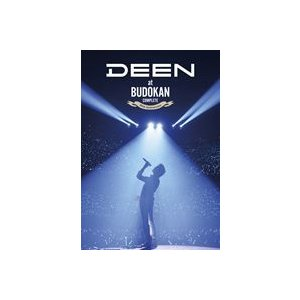 DEEN at BUDOKAN 〜20th Anniversary〜 COMPLETE(完全生産限定盤) [Blu-ray]|ggking