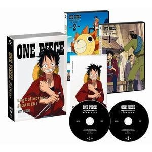 "ONE PIECE Log Collection special""JIDAIGEKI"" [DVD]