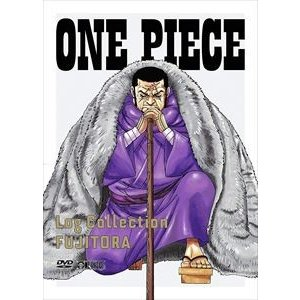 "ONE PIECE Log Collection""FUJITORA"" [DVD]