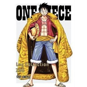 "ONE PIECE Log Collection""ZOU"" [DVD]