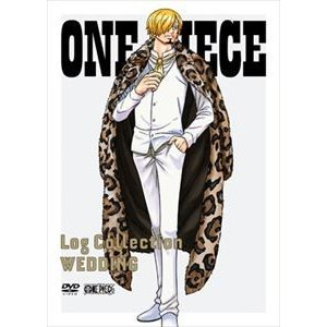 "ONE PIECE Log Collection""WEDDING"" [DVD]
