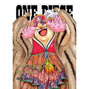 "ONE PIECE Log Collection""BIG MOM"" (初回仕様) [DVD]