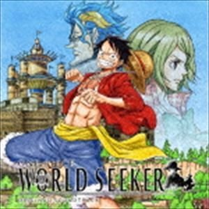 種別:CD (V.A.) 解説:PlayStation4用ソフト『ONE PIECE WORLD S...