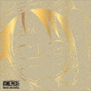 ONE PIECE MUSIC MATERIAL(初回限定豪華盤) [CD] ggking