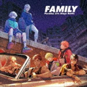 "cozmez×悪漢奴等 / Paradox Live Stage Battle ""FAMILY"" [CD]|ggking"