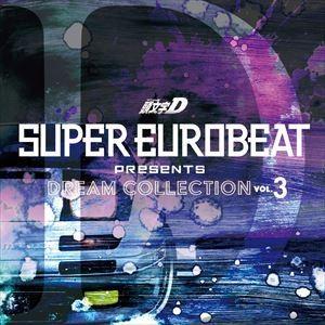 SUPER EUROBEAT presents 頭文字[イニシャル]D DREAM COLLECTION Vol.3 [CD]|ggking