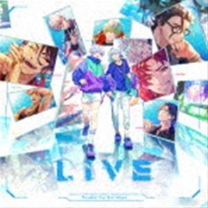 """BAE×The Cat's Whiskers×cozmez×悪漢奴等 / Paradox Live 2nd album """"LIVE"""" [CD]