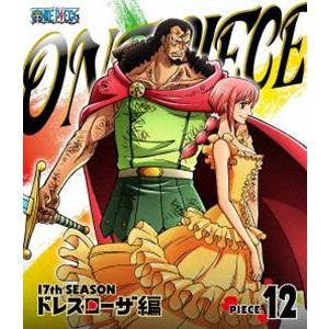 ONE PIECE ワンピース 17THシーズン ドレスローザ編 piece.12 [Blu-ray]|ggking