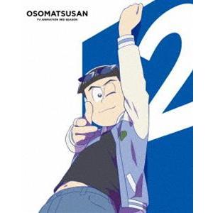 おそ松さん第3期 第2松 Blu-ray [Blu-ray]|ggking