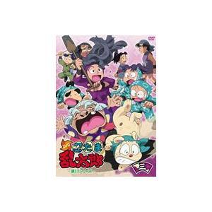 忍たま乱太郎 DVD 第17シリーズ 三の段 [DVD]|ggking