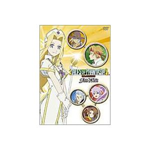 OVA テイルズ オブ ファンタジア THE ANIMATION ファンディスク〈通常版〉 [DVD]|ggking