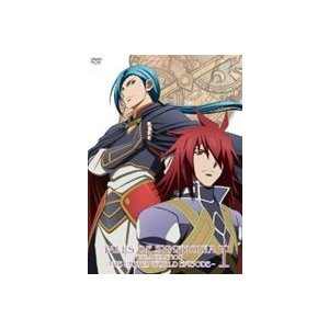 OVA テイルズ オブ シンフォニア THE ANIMATION 世界統合編 第1巻 DVD通常版 [DVD]|ggking