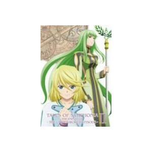 OVA テイルズ オブ シンフォニア THE ANIMATION 世界統合編 第2巻 DVD通常版 [DVD]|ggking