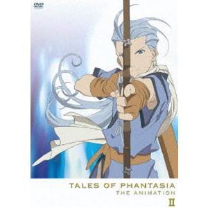 OVA テイルズ オブ ファンタジア THE ANIMATION 第2巻(通常版) [DVD]|ggking