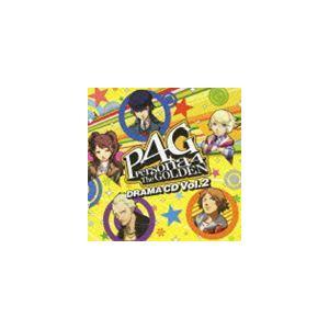 種別:CD (ドラマCD) 解説:PlayStation Vita用ゲーム『ペルソナ4 ザ・ゴールデ...